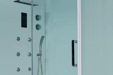 欧路莎卫浴携2018卫浴精品盛装出席第124届秋季广交会脚轮